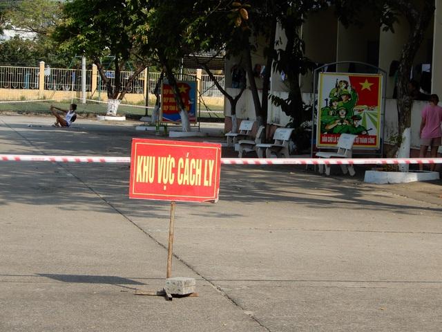 Đà Nẵng, Đắk Lắk rà soát, cách ly những người đến từ BV Bạch Mai