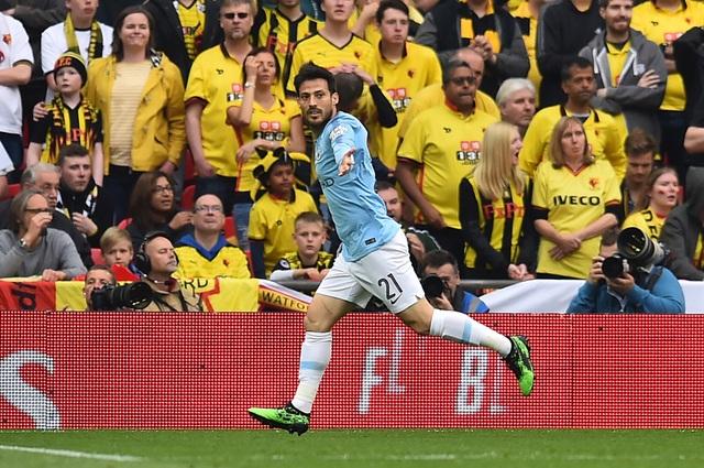 """10 ngôi sao tại Premier League có thể đã """"chia tay"""" CLB - 2"""
