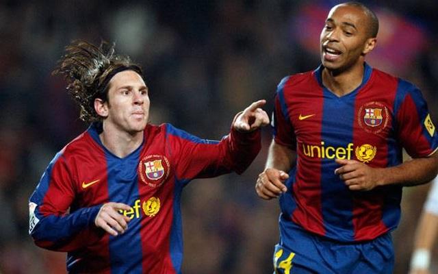 Đội hình trong mơ Champions League dưới góc nhìn của Ronaldinho - 12