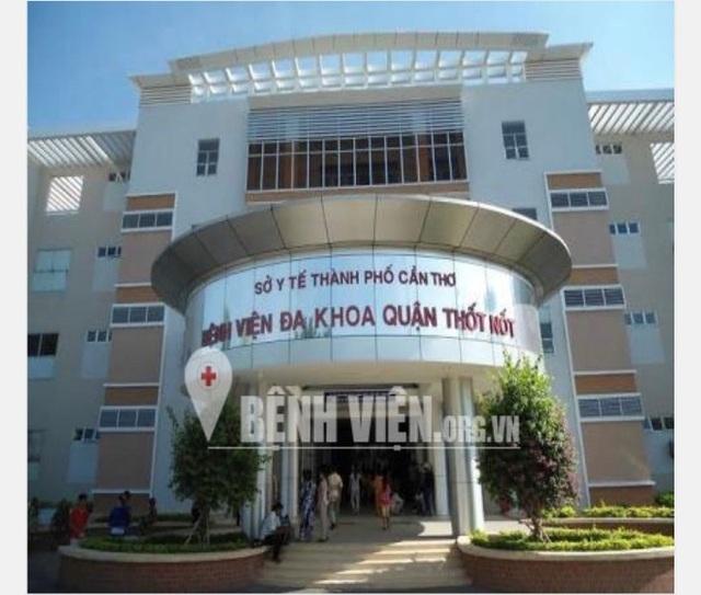 Kế toán bệnh viện chiếm đoạt hơn 600 triệu đồng tiền tạm ứng của bệnh nhân - 1