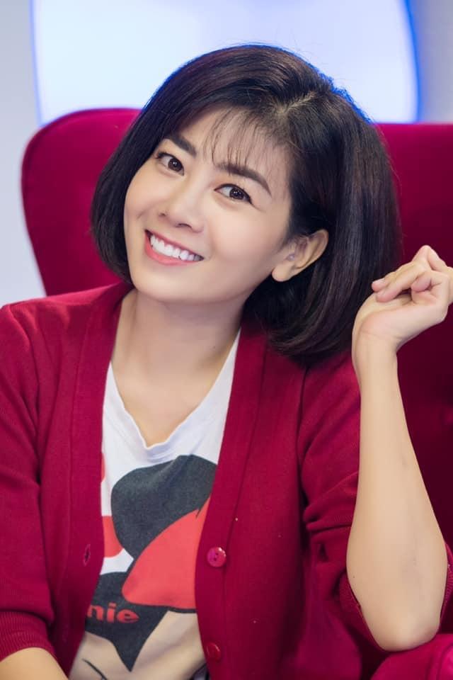 Diễn viên Mai Phương qua đời vì ung thư - 1