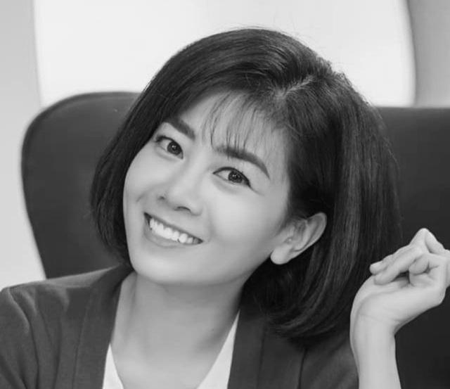 Đồng nghiệp thương tiếc diễn viên Mai Phương - 1