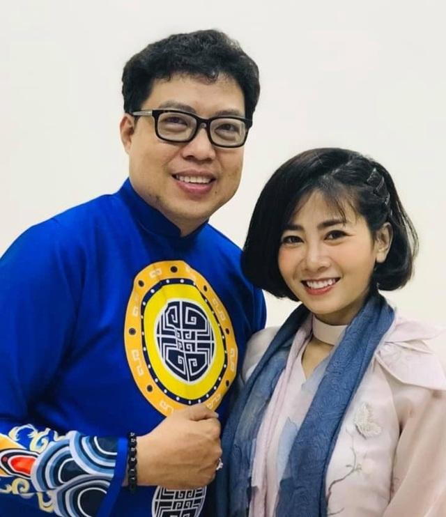 Đồng nghiệp thương tiếc diễn viên Mai Phương - 8