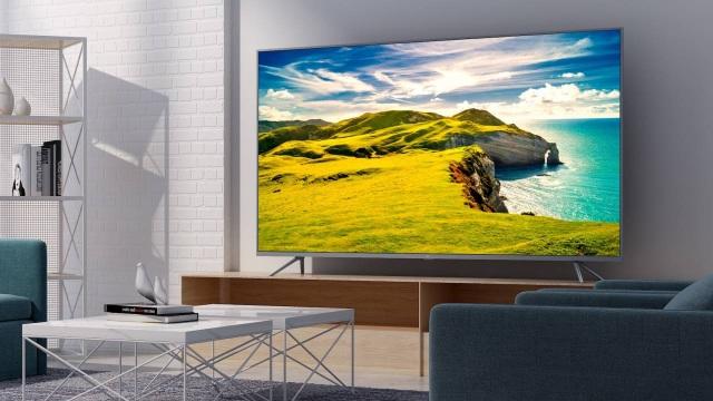 Xiaomi ra mắt Mi TV 4K 65, giá 14 triệu đồng - 2