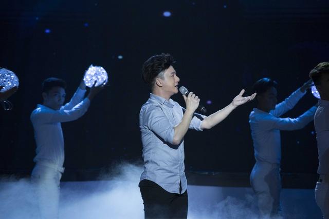 Ngọc Châu giành giải thưởng chinh phục tại Tình Bolero 2020 khi hát về mẹ - 4