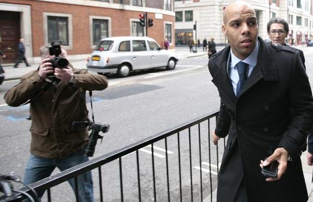 Ronaldinho cùng những ngôi sao bóng đá từng phải vào tù - 8