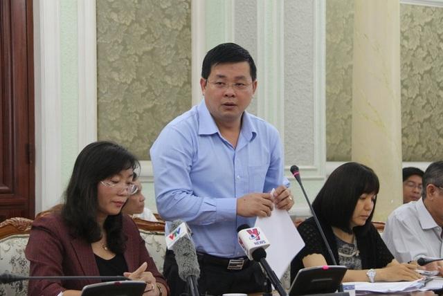 Sở TNMT TPHCM nhận phê bình vì văn bản hỏa táng - 1