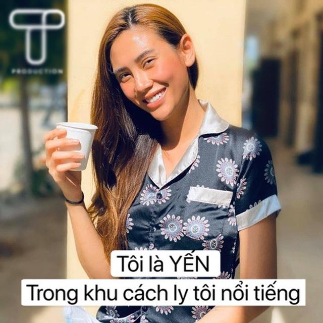 Loạt sao Việt tung khẩu hiệu ở nhà để chống dịch Covid-19 - 14
