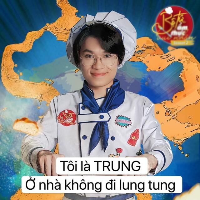 Loạt sao Việt tung khẩu hiệu ở nhà để chống dịch Covid-19 - 6
