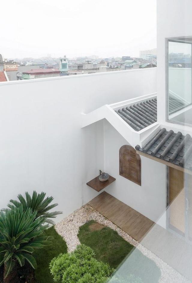 """Ngôi nhà nhiều mái vòm độc đáo, """"không nỡ rời mắt""""  ở Nam Định - 4"""