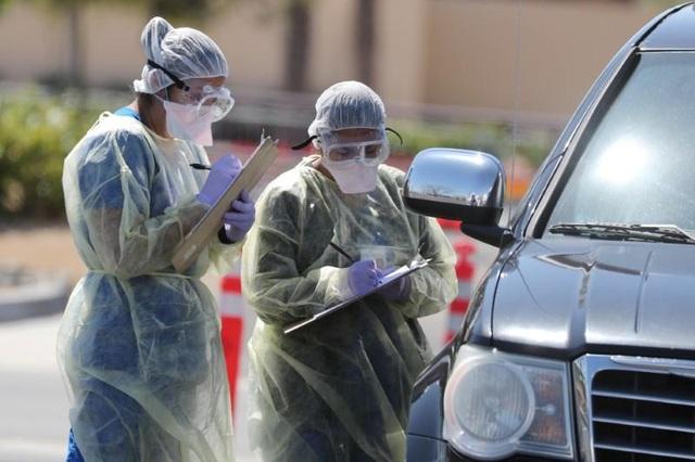 Nghiên cứu: Covid-19 có thể khiến 81.000 người tử vong tại Mỹ - 1