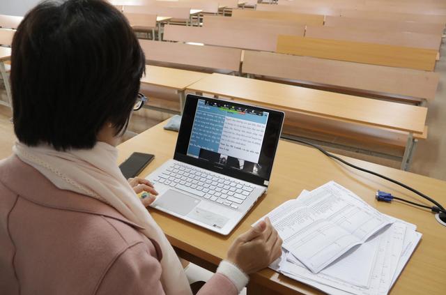 Văn hóa học trực tuyến: Nên hiểu rõ các nguyên tắc lịch sự  - 2
