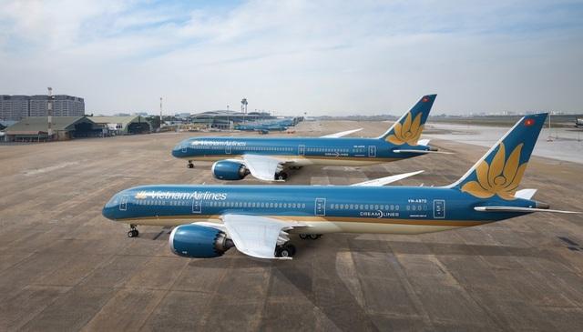 """""""Đắp chiếu"""" hơn 200 máy bay, hàng chưa lo phá sản vì dịch Covid-19 - 1"""