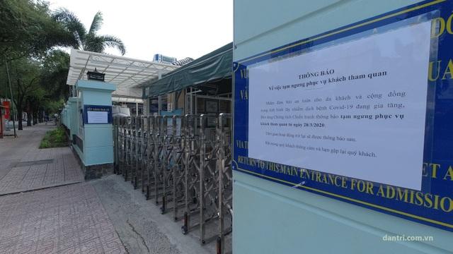"""Người Sài Gòn đồng lòng sống """"14 ngày vàng"""" chống dịch - 13"""