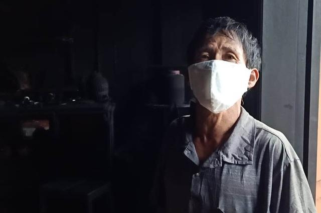 Chủ tịch Hà Tĩnh tặng Bằng khen cho người hùng cứu 9 người - 2