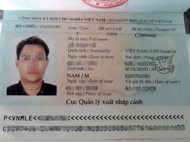 Đã tìm thấy người đàn ông trốn khỏi khu cách ly tại Tây Ninh - 1