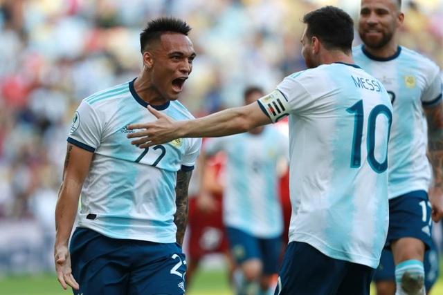 Barcelona nên chọn Neymar hay Lautaro Martinez? - 3