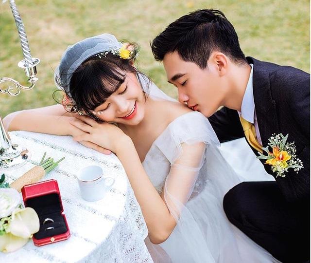 Chuyện tình đôi bạn cùng tiến của cặp đôi Việt - Trung - 2