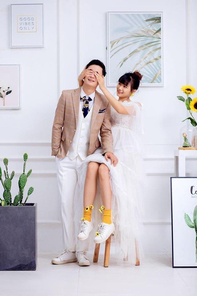 Chuyện tình đôi bạn cùng tiến của cặp đôi Việt - Trung - 5