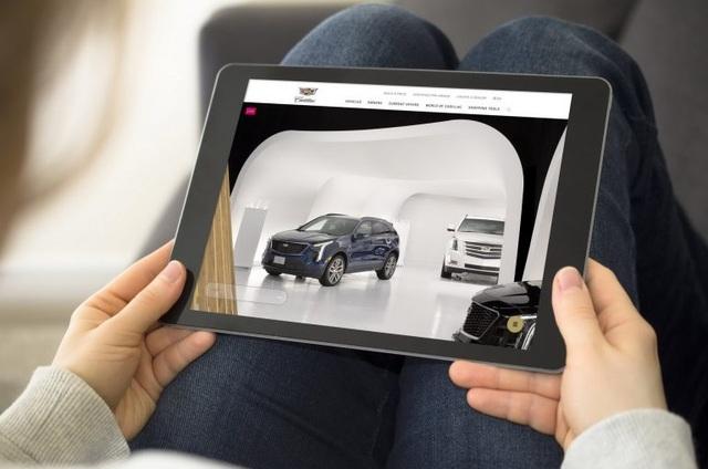 Dịch Covid-19 khiến các đại lý ô tô phải thay đổi cách bán xe - 2