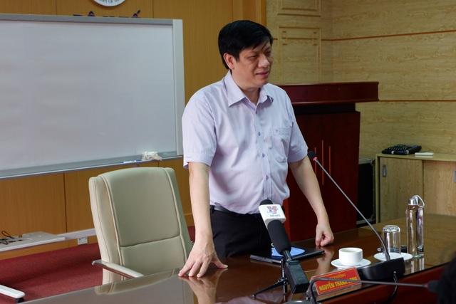 Hà Nội: Hơn 300 trường hợp từng điều trị tại BV Bạch Mai chưa được rà soát