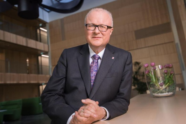 Bộ trưởng Đức tự tử do áp lực đối phó Covid-19 - 1