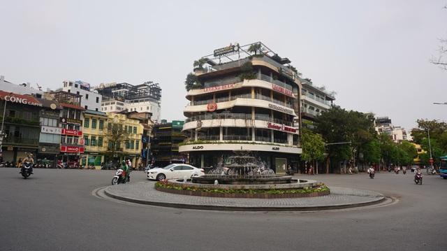 Tòa nhà từng bị dè bỉu một thời trở thành điểm check-in hot ở Hà Nội - 1