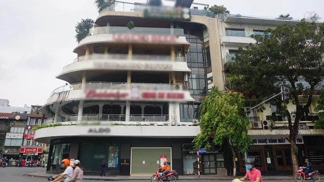 Tòa nhà từng bị dè bỉu một thời trở thành điểm check-in hot ở Hà Nội - 6