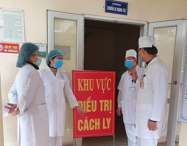 Thái Nguyên điều tra đường đi của bệnh nhân thứ 178 mắc Covid-19 - 1