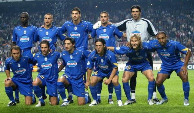 Bóng ma Calciopoli và chức vô địch World Cup đẫm nước mắt của Italia - 2