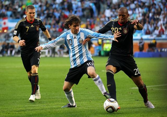Lionel Messi: Ngôi sao cô đơn với giấc mơ World Cup - 2