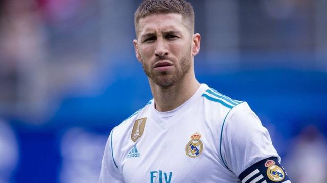 Khó khăn về tài chính, Real Madrid sẵn sàng bán Sergio Ramos - 1