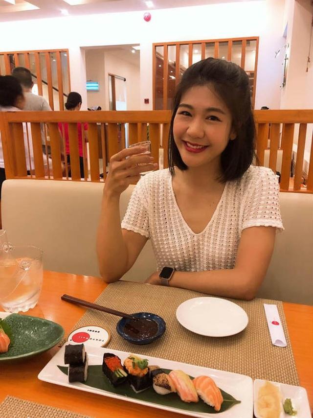 Rời buồng lái, các nữ phi công đẹp nhất Việt Nam ăn vận khoe đường cong - 19