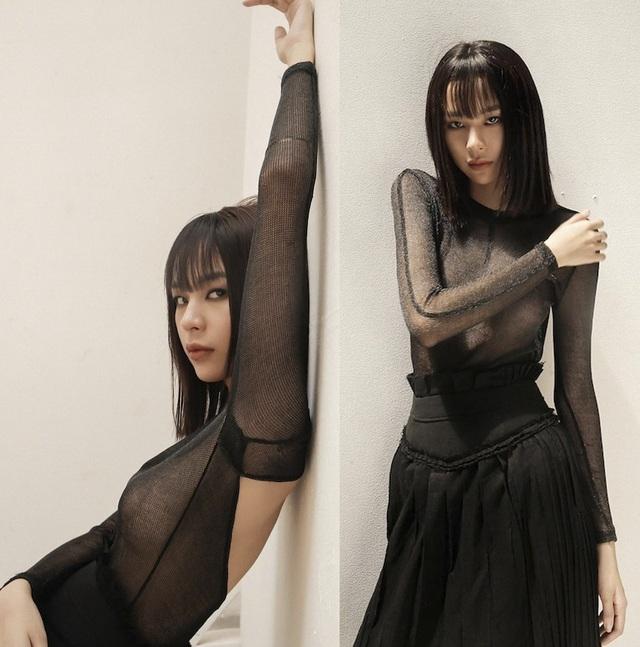 Sao Việt nổi bật với trang phục bảo hộ - 15