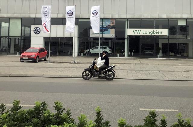 Các đại lý dừng hoạt động, ngành ôtô xe máy oằn mình trong dịch Covid-19 - 6