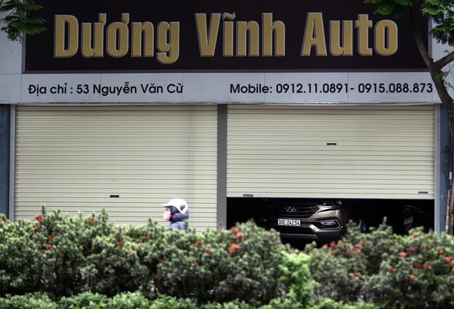 Các đại lý dừng hoạt động, ngành ôtô xe máy oằn mình trong dịch Covid-19 - 20