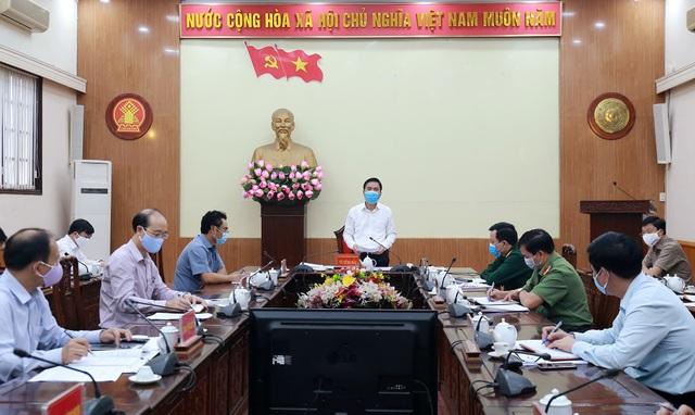 Thủ tướng: Xử lý nghiêm bệnh nhân 178 khai báo thiếu trung thực - 2