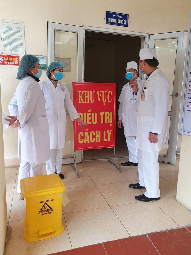Thủ tướng: Xử lý nghiêm bệnh nhân 178 khai báo thiếu trung thực - 3