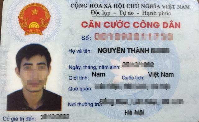 Người trốn cách ly ở Tây Ninh đã ra khai báo tại Hà Nội - 1