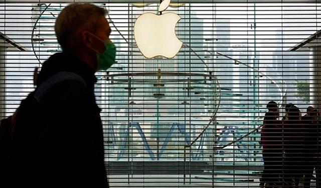 Mở lại nhà máy, Apple vẫn lo không bán được iPhone - 3