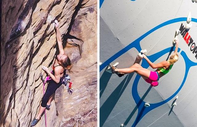 10 bức ảnh chứng minh siêu năng lực của phụ nữ - 2