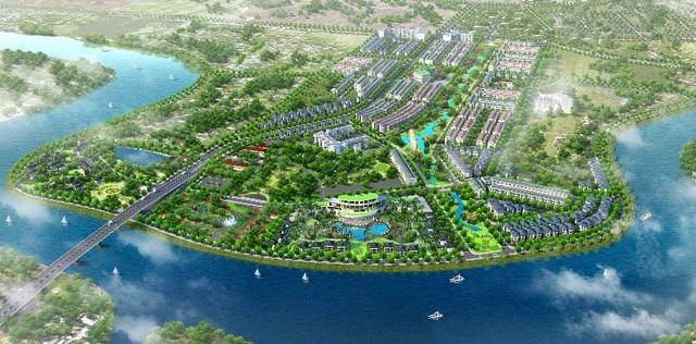 Đất nền: Điểm sáng cho thị trường bất động sản mùa dịch Covid-19 - 1