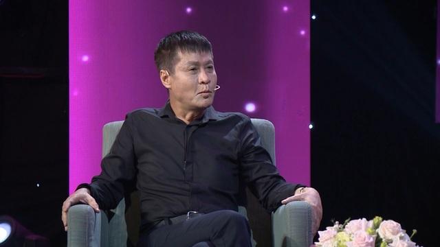 MC Quyền Linh phản bác Lê Hoàng: Sống như anh nói thì tình nghĩa ở đâu? - 4