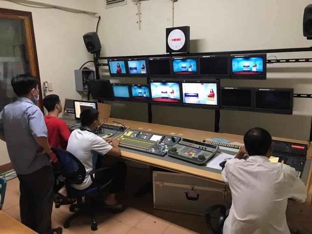 Đắk Lắk sắp triển khai ôn tập trên truyền hình cho học sinh lớp 12 - 1