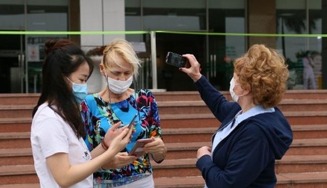 Thêm 27 bệnh nhân khỏi bệnh, Việt Nam đã chữa thành công 52 ca mắc Covid-19 - 1