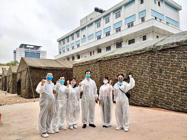 Hà Nội dồn lực tối đa hỗ trợ mọi yêu cầu của Bệnh viện Bạch Mai - 1