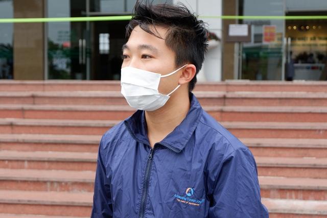Thêm 27 bệnh nhân khỏi bệnh, Việt Nam đã chữa thành công 52 ca mắc Covid-19 - 4