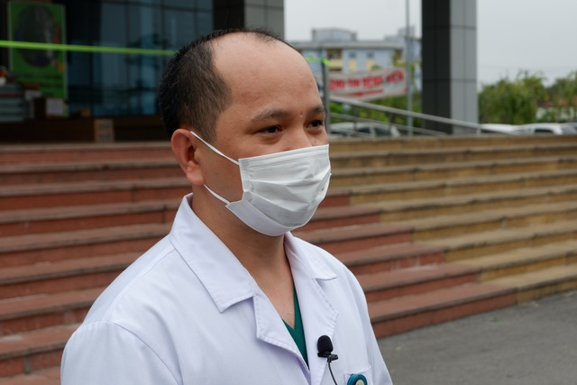 Thêm 27 bệnh nhân khỏi bệnh, Việt Nam đã chữa thành công 52 ca mắc Covid-19 - 3
