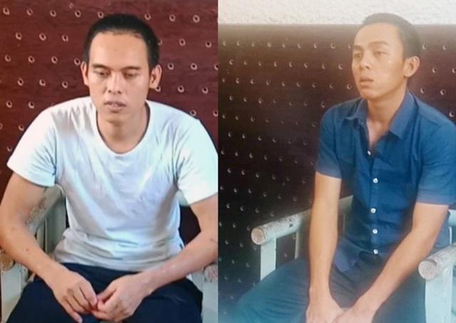 Truy tố hai anh em đâm đại úy công an tử vong ngày 30 Tết - 1