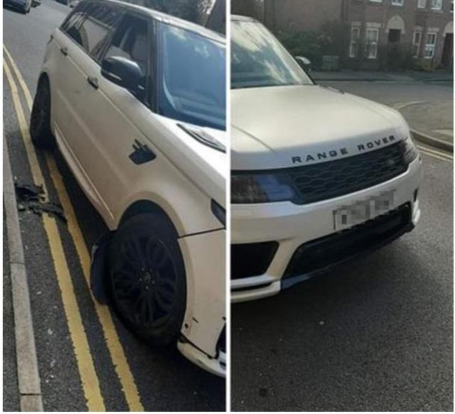 Đội trưởng Aston Villa trốn lệnh cách ly, lái xe tiệc tùng gây tai nạn - 1